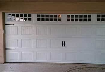 Garage Door Replacement In Cedar Valley TX